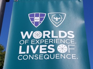 Worlds of Experience. Lives of Consequence. Hobart and William Smith Colleges is the place to be!