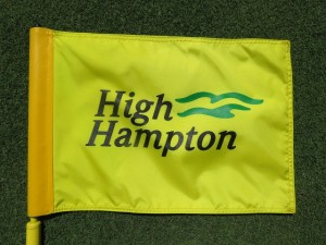 High Hampton Inn is a resort that has everything, including golf!