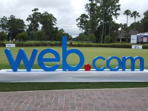 Top 25 performance on teh Web.com  Tour or in the Finals is the only ticket to the PGA TOUR.