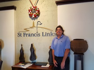 _Andy St Francis Links