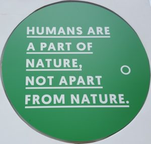 _Humans part not apart