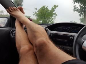 _extend legs