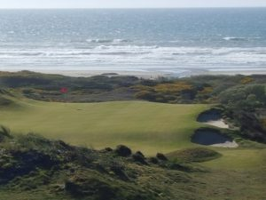 Bandon Preserve is Bandon Vista of the Pacific too!