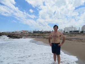 _Andy Punta del Eastes 1-1-14
