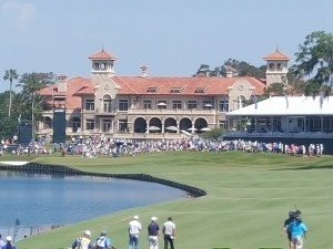It was a spectacular day at TPC Sawgrass for Round One of the 2016 PLAYERS!
