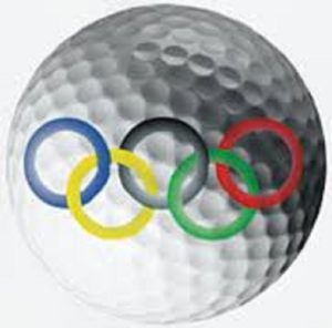 I can't wait to be inspired by the return of Olympic Golf after a dormancy of 112 years!!