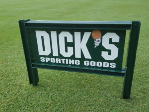 The 10th annual Dick's Sporting Goods Open. Renewed this year for the next three years through 2019!
