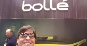 Bollé Golf Sunglasses, Seeing Clearly Now!
