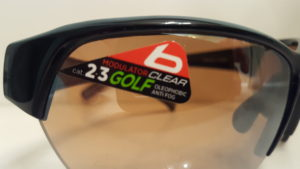 Bollé golf sunglasses are designed and made specifically for golfers like you and me!