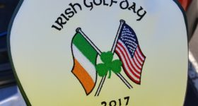 Golf Ireland Tourism Outing at Orlando's Golden Bear Club at Keene's Point