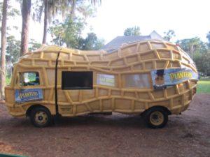 _12 Planters Peanut Mobile