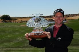 Mark Wilson Wins 2011 Waste Managment Phoenix Open. Photo Credit: Communication Links
