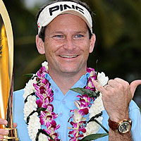Mark Wilson Sony Open Winner 2011   Photo Credit: Google Images