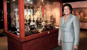 """Nancy Lopez: Pride, Passion, Personality,"" Photo Credit: St. Augustine Record"