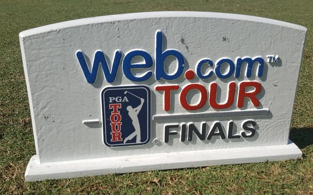 Web.com Tour Championship: The Next Wave Indeed!!!
