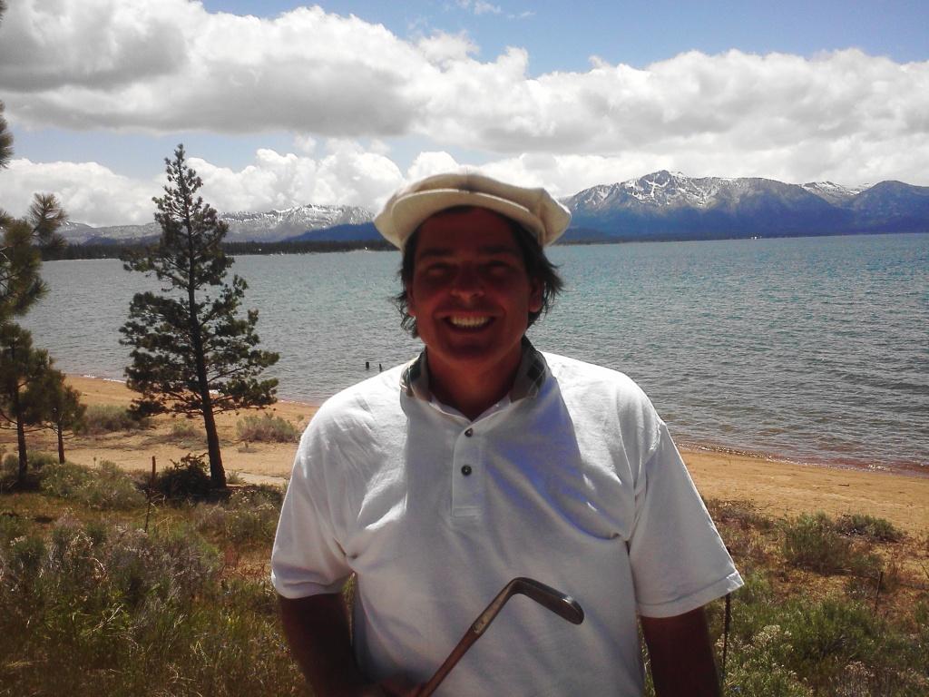 Celebrity Tournament- Edgewood Tahoe | Celebrity Golf ...