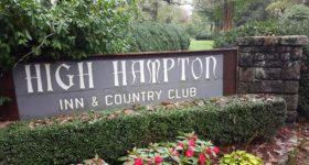 Heartbeat of High Hampton Inn…