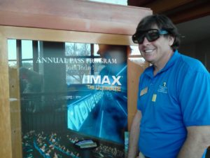 OMG IMAX is so inspiring... yes the technology but more so the storylines... saw Legends if Flight and Rescue... When did the birds start to come out of the screen and fly out over the audience? Soooo cool!