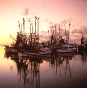 Amelia Island is tranquility. Photo courtesy of Hayworth Creative.