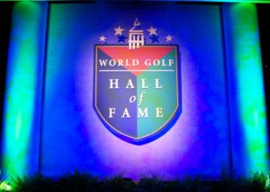 World Golf Hall of Fame