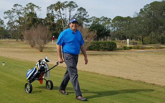 "Daytona Beach, Golf & ONE DAYTONA: ""From Fairway to Speedway"""