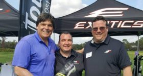 2018 PGA Show: Tour Edge Outing at Lake Nona Golf & Country Club!