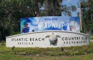Atlantic Beach CC is the host venue for the Web.com Tour Championship!