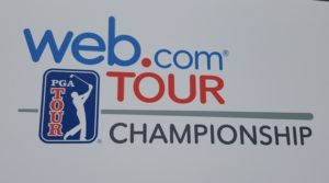 The Web.com TOUR Championship- the finale of the FINALS!