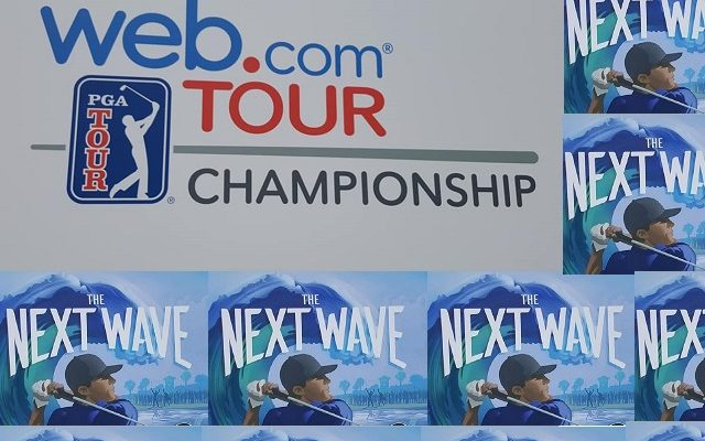Straka Leads Web.com Tour Championship but Anything Can Happen Come Sunday!