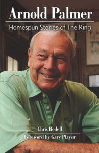 Arnold Palmer COVER