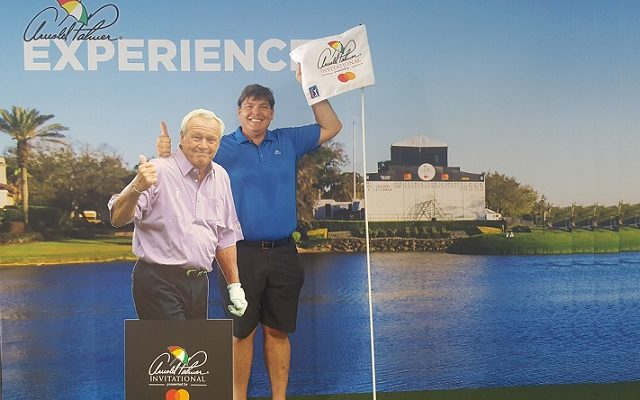 Memories of the 2019 Arnold Palmer Invitational at Bay Hill Won by Francesco Molinari!