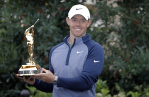 Rory McIlroy, 2019 PLAYERS Champion! Photo Credit: Google Search