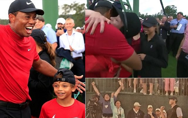 2019 Masters Memories: Tiger Woods Wins His 5th Green Jacket & 15th Career Major!