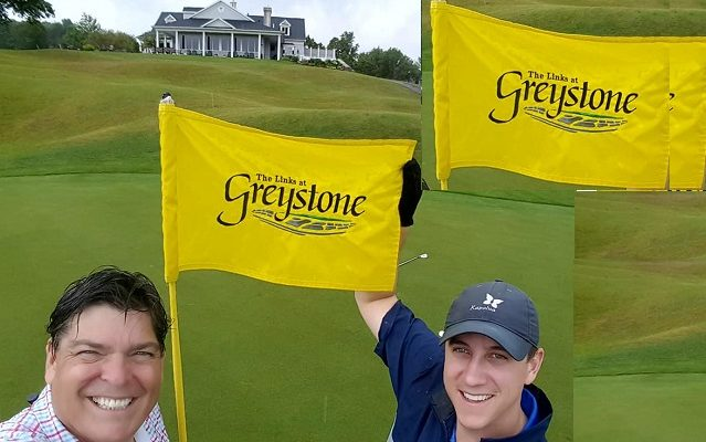 2019 ECGJ: Play The Links at Greystone in Walworth, New York outside Rochester!