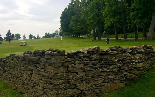 2019 ECGJ; The 9-Hole Montrose Club in Montrose, PA: Charming, Fun, & Historic!!!