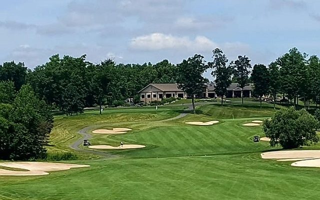 2019 ECGJ: Play Ravenwood Golf Club in Victor, New York outside Rochester!