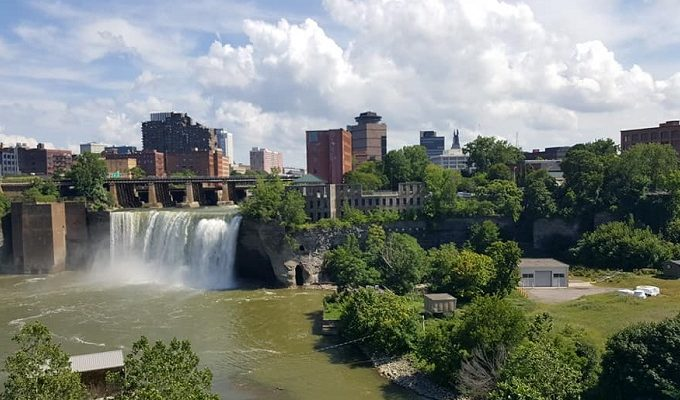 July 2019 Visit Rochester, New York: PLAY-by-PLAY on Social Media!