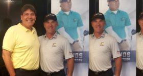 2019 DSGO: Scott McCarron & His Jenny are Lighting Up the PGA TOUR Champions!