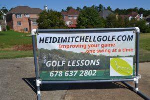 Heidi is a LPGA world class teaching phenomenon!