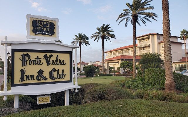 Here's Your Invitation to Come, Stay & Play at the Newly Renovated Ponte Vedra Inn & Club!