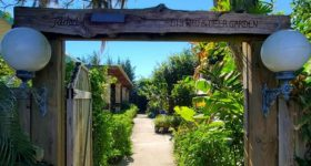 Florida's Citrus Golf Trail; When You Go, Experience the Faded Bistro & Beer Garden!