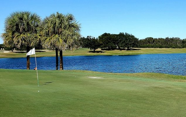 Play River Greens GC in Avon Park, Florida: The Heart of the Citrus Golf Trail!