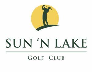 Logo - Sun N Lake