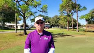 Rodney Davis, Owner & Operator of the River Greens GC in Avon Park, Florida.